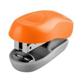 EASY - Mini sešívačka 2001, oranžová