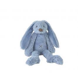 HAPPY HORSE - Králíček Richie 38 cm sytě modrý