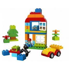 LEGO - Duplo Box Plný Zábavy