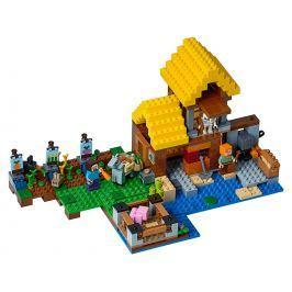 LEGO - Farmářská Usedlost