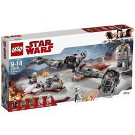 LEGO - Star Wars 75202 Obrana planety Craiul ™