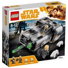LEGO - Star Wars 75210 Molochuv pozemní speeder