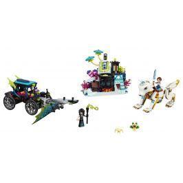 LEGO - Souboj Emily a Noctury