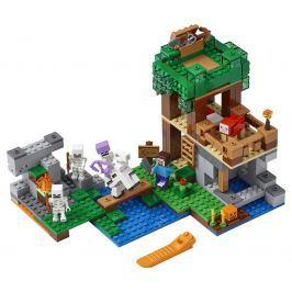 LEGO - Útok kostlivců