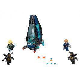 LEGO - Útok lodi Outrider