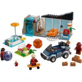 LEGO - Velký útěk zdomu