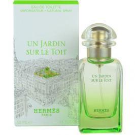 Hermès Un Jardin Sur Le Toit toaletní voda unisex 50 ml