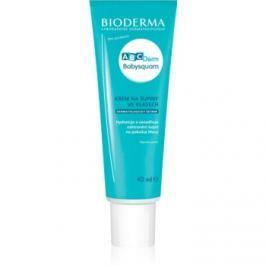 Bioderma ABC Derm Babysquam krém pro děti na šupiny ve vlasech  40 ml