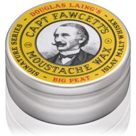 Captain Fawcett Big Peak vosk na knír  15 ml