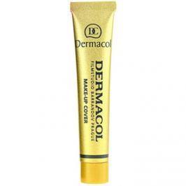 Dermacol Cover extrémně krycí make-up SPF 30 odstín 221  30 g