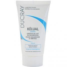 Ducray Kelual emulze pro šupinatou a podrážděnou pokožku  50 ml
