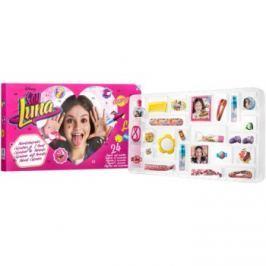 EP Line Soy Luna adventní kalendář pro děti
