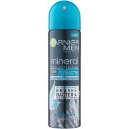 Garnier Men Mineral Pure Active antiperspirant ve spreji  150 ml