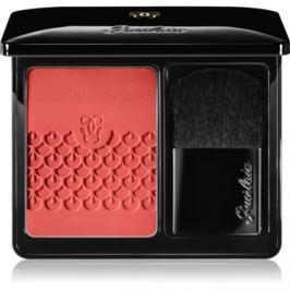 Guerlain Rose Aux Joues tvářenka 02 Chic Pink 6,5 g