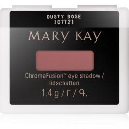 Mary Kay Chromafusion™ oční stíny odstín Dusty Rose 1,4 g