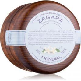Mondial Luxury Wooden Bowl  krém na holení Zagara 140 ml