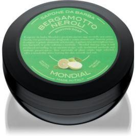 Mondial Shaving Soap mýdlo na holení Bergamotto Neroli 60 g