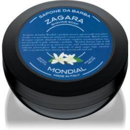 Mondial Shaving Soap mýdlo na holení Zagara 60 g