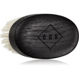 OAK Natural Beard Care kartáč na vousy soft