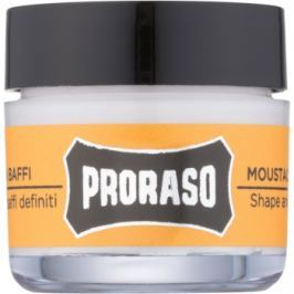 Proraso Wood and Spice vosk na vousy  15 ml