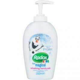 Radox Kids Feel Magical osvěžující tekuté mýdlo na ruce  250 ml