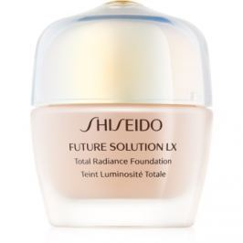 Shiseido Future Solution LX omlazující make-up SPF 15 odstín Neutral 2 30 ml