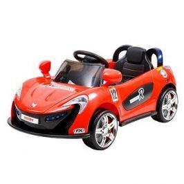 Dětské autíčko HECHT 51117 – červené