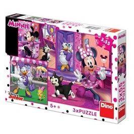 Den s Minnie