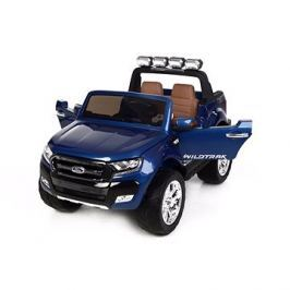 Ford Ranger Wildtrak 4x4 LCD Luxury, lakované modré