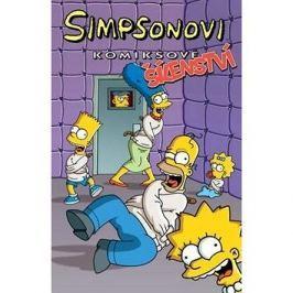 Simpsonovi Komiksové šílenství
