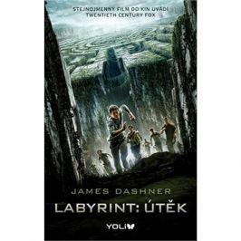 Labyrint: Útěk: 1. díl