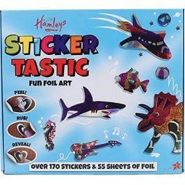 Hamleys Sticker tastic