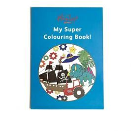 Hamleys My Super Colouring Book