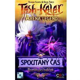 Tash-Kalar: Spoutaný čas