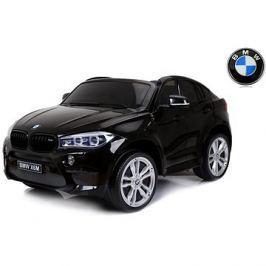 BMW X6 M černé lakované