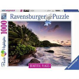 Ravensburger 151561 Ostrov Praslin Seychelly