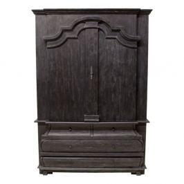 Dřevěná komoda HSM collection Dunham