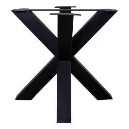 Kovové nohy HSM collection 3D, 80 x 73 cm