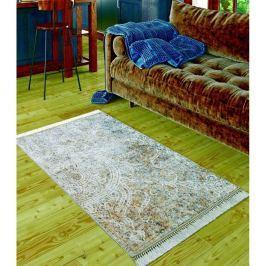 Dětský koberec Mandala Beige, 80x150cm