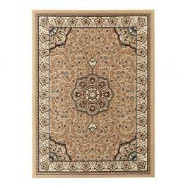 Béžovohnědý koberec Think Rugs Diamond, 120x170cm