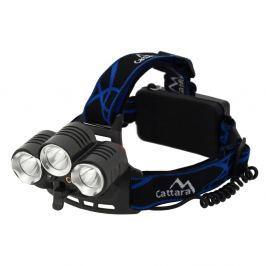 LED čelovka Cattara Pero, 400 lm