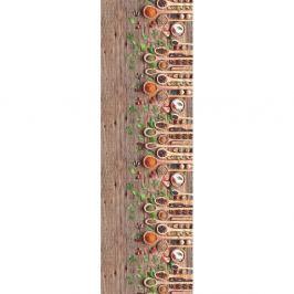 Vysoce odolný běhoun Webtappeti Mestoli, 58x140cm