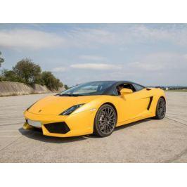 Zážitek - Jízda v Lamborghini Gallardo - Olomoucký kraj