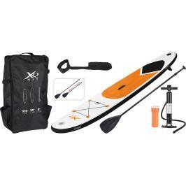 EXCELLENT Paddleboard pádlovací prkno 320 cm Sunset kompletní příslušenství, oranžová KO-128940040