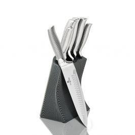 BERLINGERHAUS Sada nožů z nerezavějící oceli 6 kusu, Kikoza Collection BH-2173