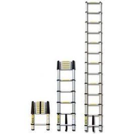 G21 Teleskopický žebřík GA-TZ11-3,2 m hliníkový G21-6390392