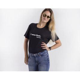 Dámské tričko Karma