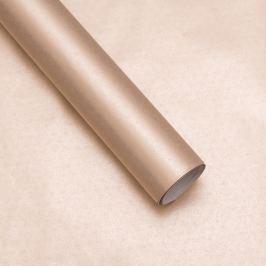 Balicí papír, perláž, zlatý