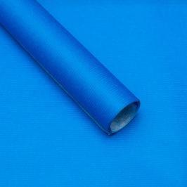 Balicí papír, natura, modrý