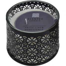 Dekorativní svíčka Scente, černá